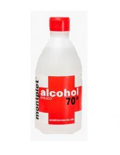 ALCOHOL 70º MONTPLET 1...